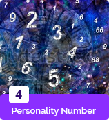 Find Your Numerology Number | Online Numerology Reading Report